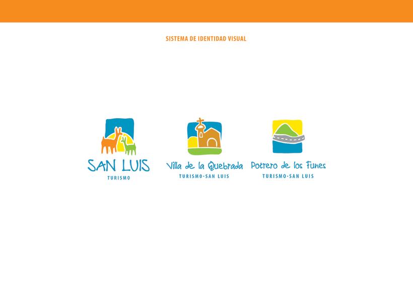 San Luis Papelería /diseño de identidad 0