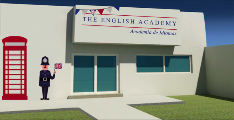 The English Academy 5