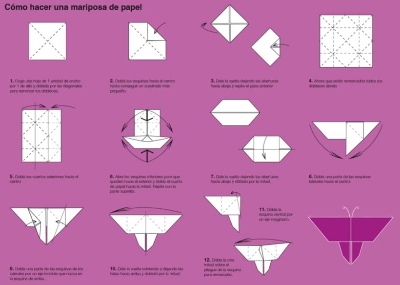 Origami -1