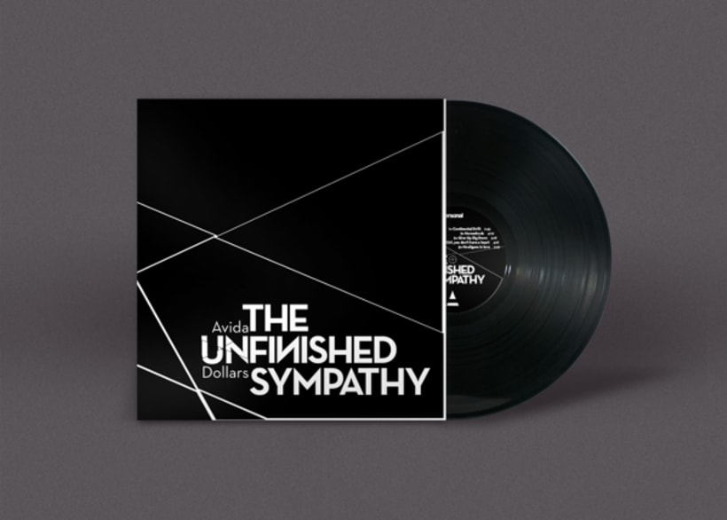 The Unfinished Sympathy - Avida Dollars 0