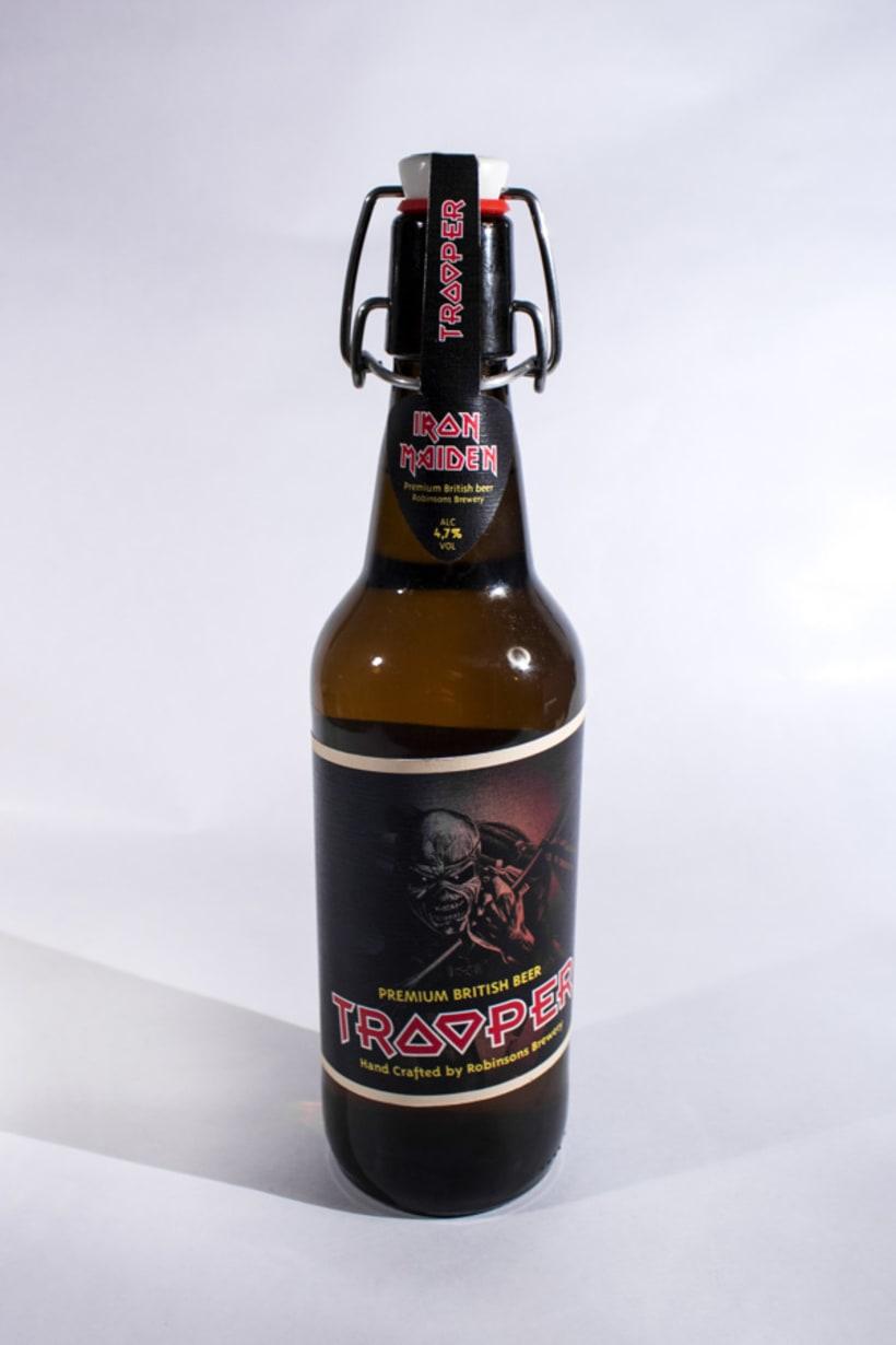 Iron Maiden Beer 4