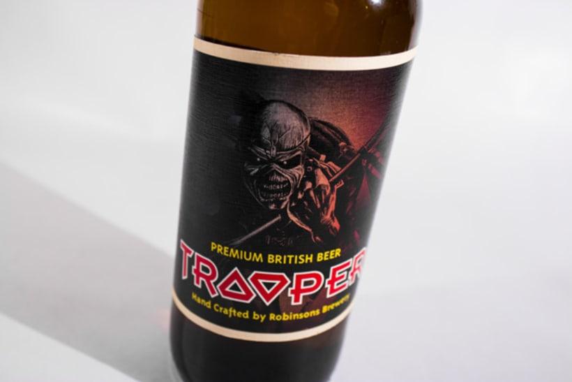 Iron Maiden Beer 3