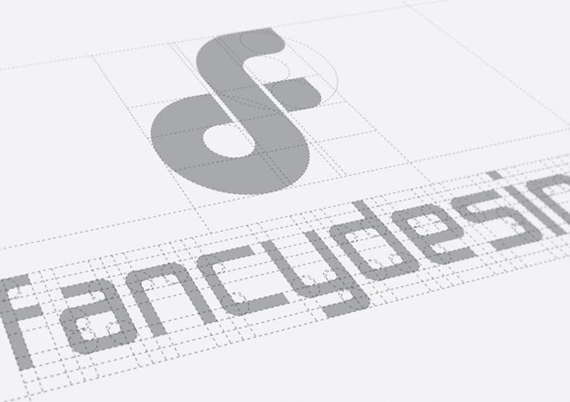 Fancy Design | Brand Identity 3