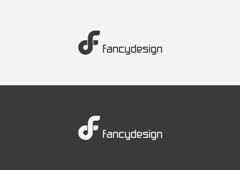 Fancy Design | Brand Identity 7