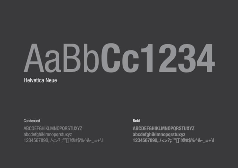 Fancy Design | Brand Identity 9