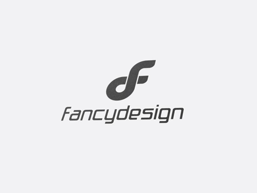 Fancy Design | Brand Identity 10