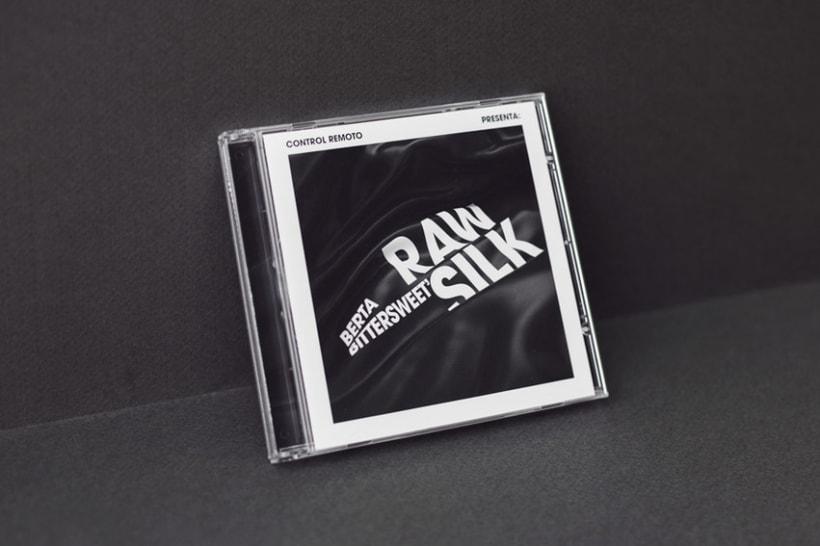 Raw Silk 3