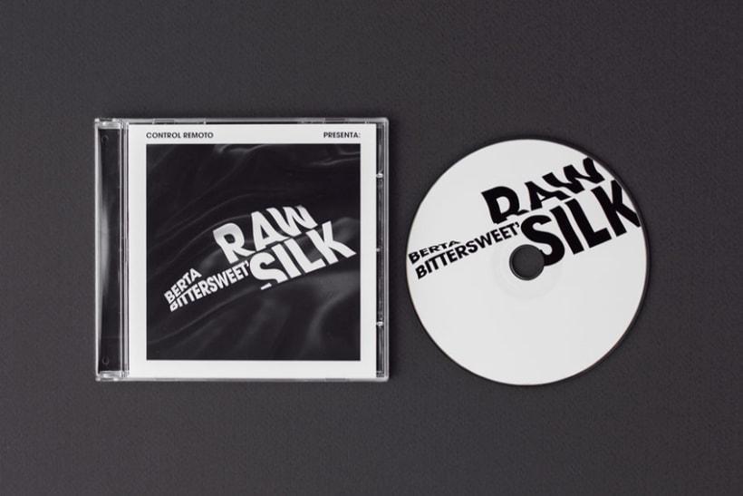 Raw Silk 5