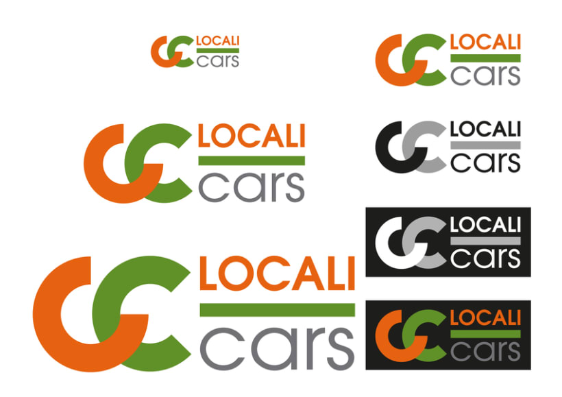 Diseño de Logos 3