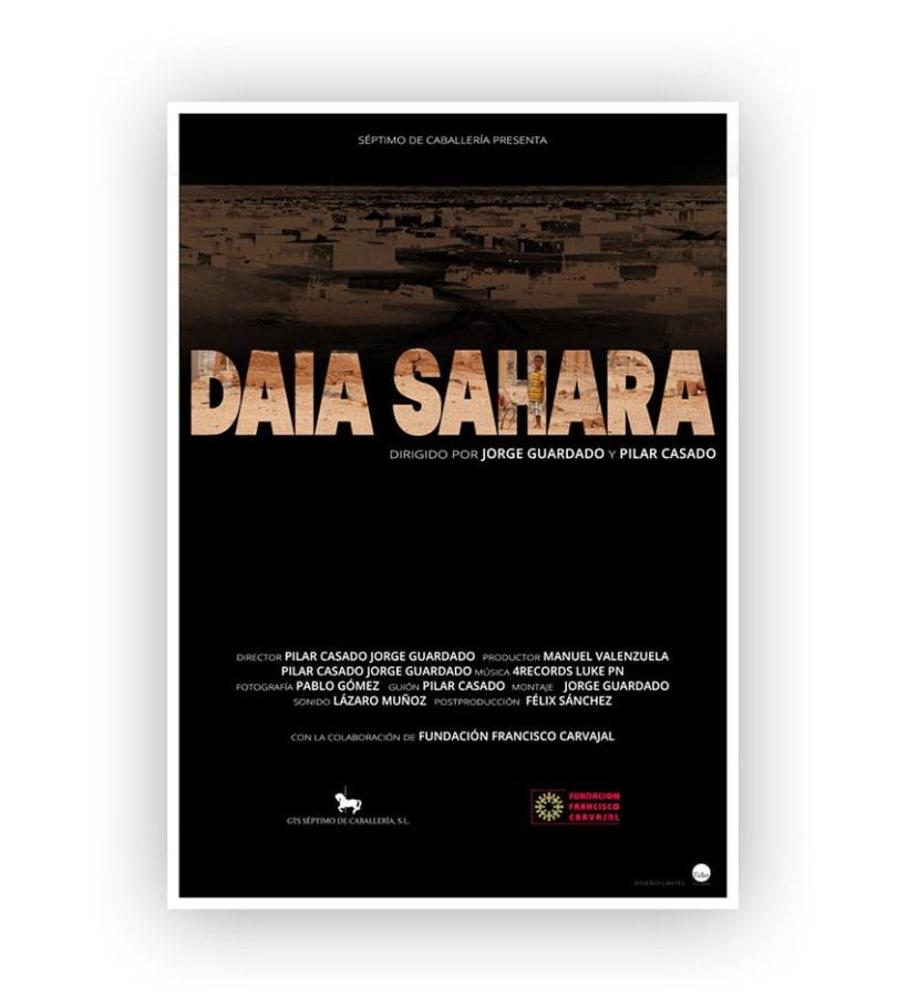 Imagen Gráfica para DAIA SAHARA 1