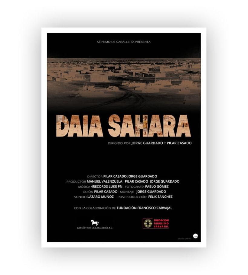 Imagen Gráfica para DAIA SAHARA 2