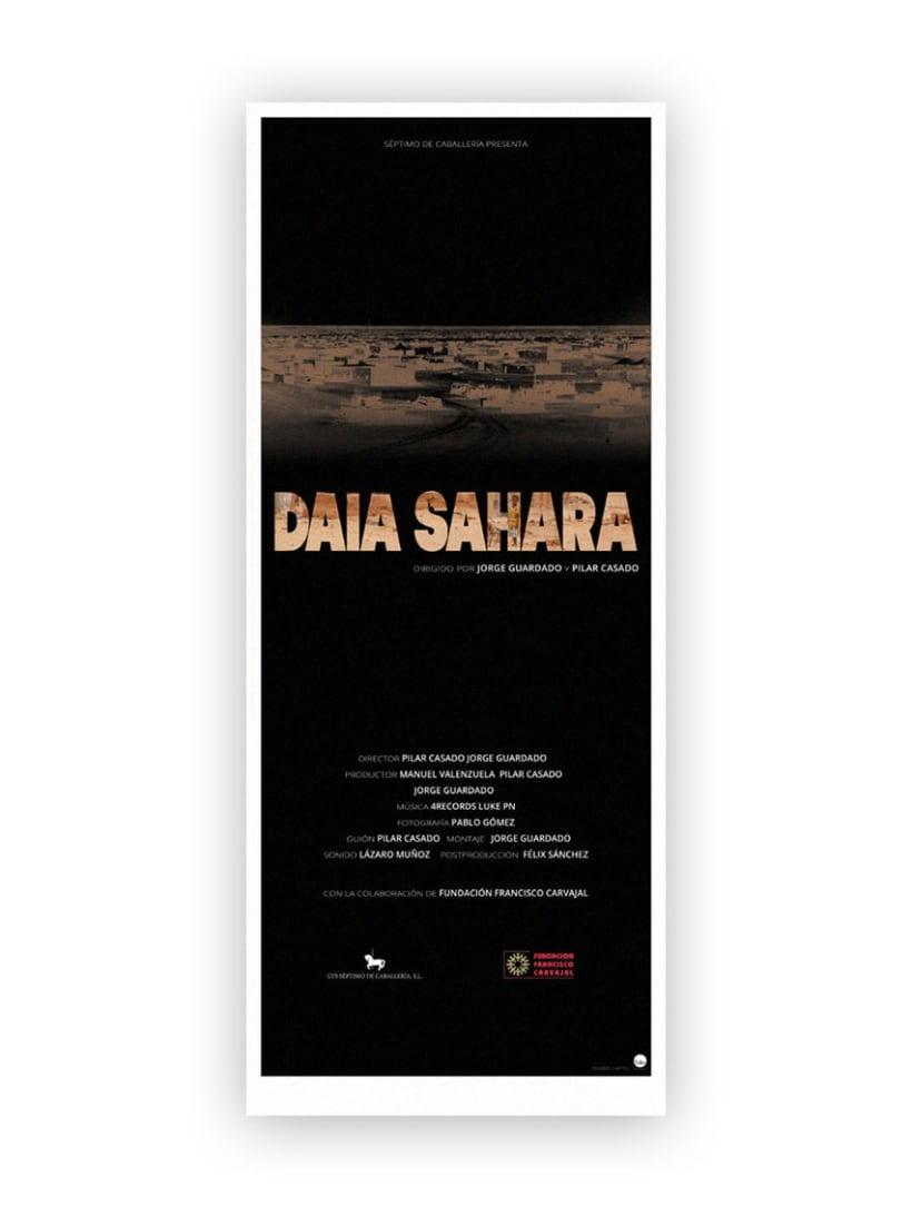 Imagen Gráfica para DAIA SAHARA 3