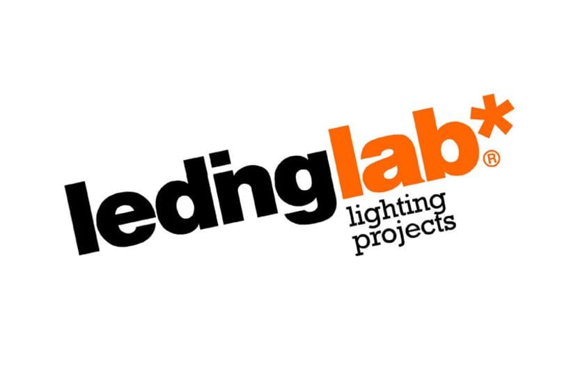 Naming e imagen corporativa LedingLab* 0