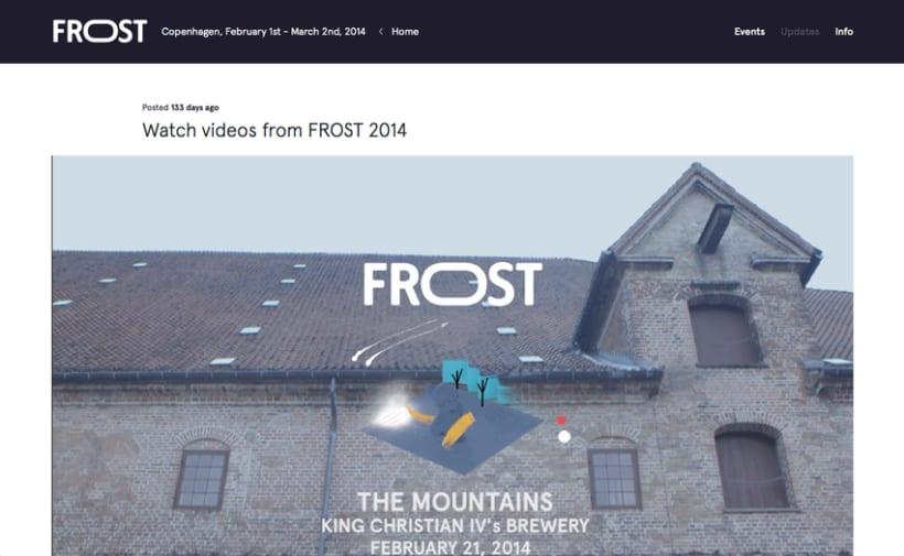 Frost Festival 2014 0