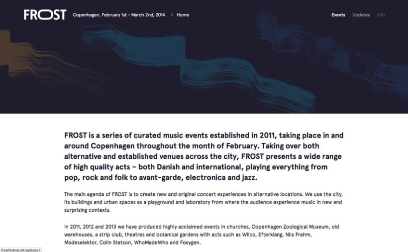 Frost Festival 2014 1