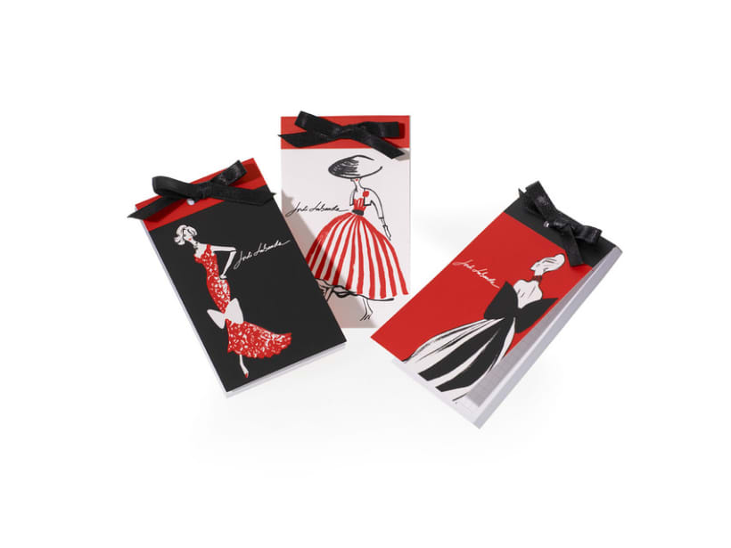 Miquel Rius stationary product designs 9