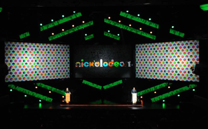 Logos para NICKELODEON   12