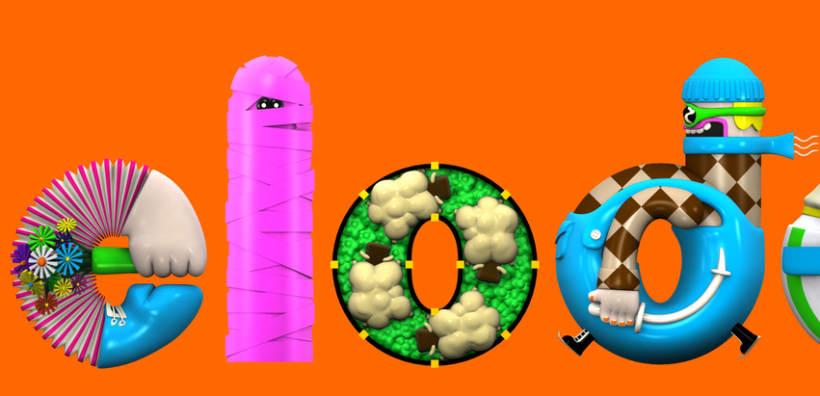 Logos para NICKELODEON   10
