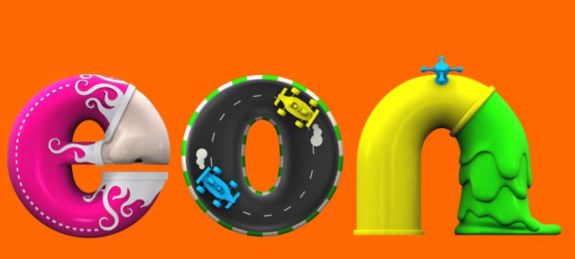 Logos para NICKELODEON   8