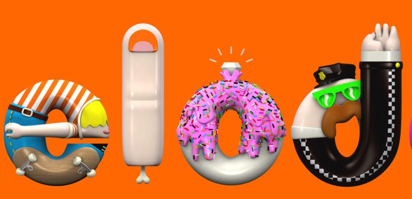 Logos para NICKELODEON   7