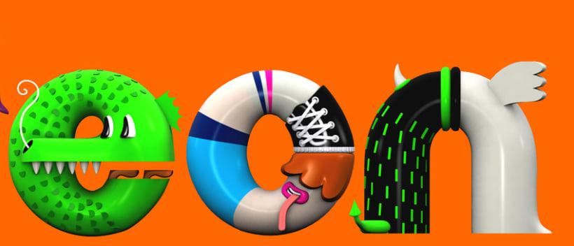 Logos para NICKELODEON   5