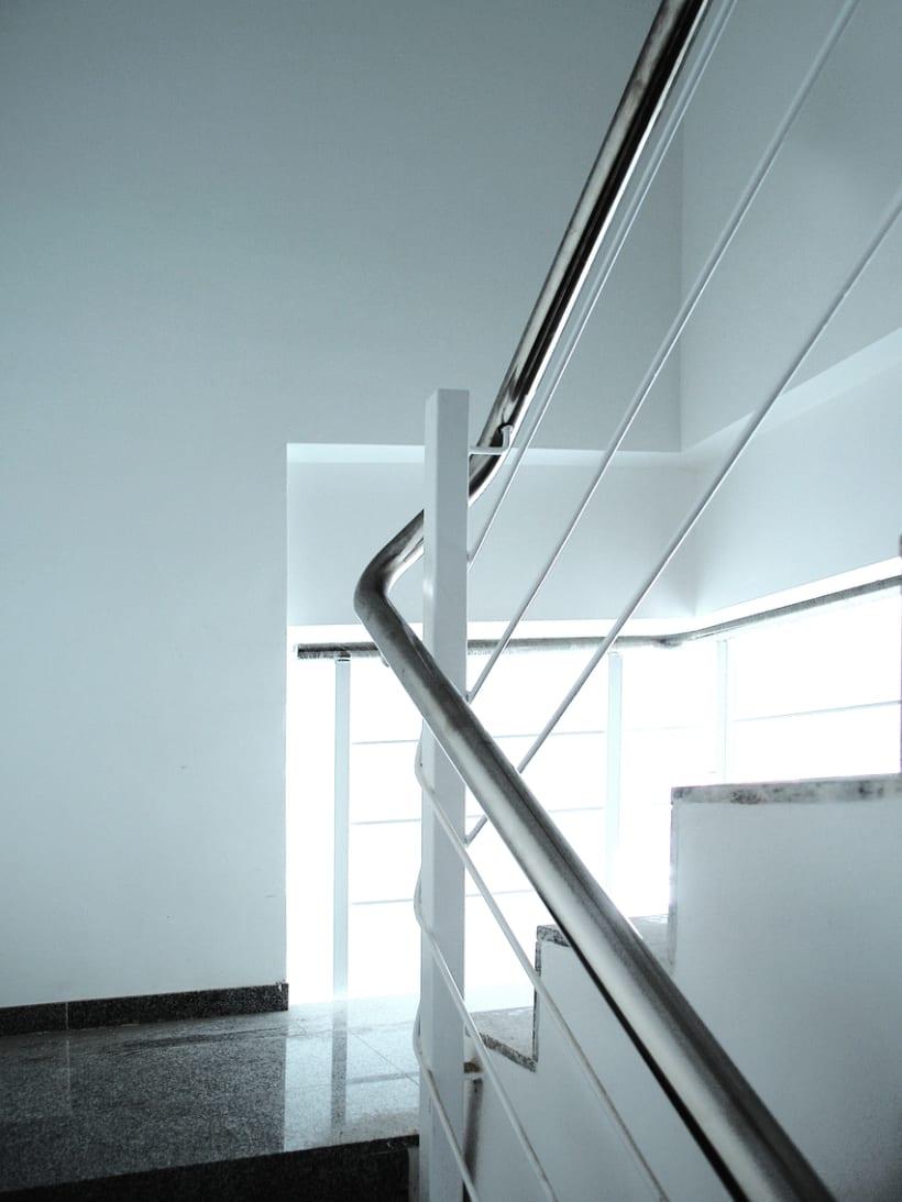 Fotografía industrial Construcciones Montiel 2