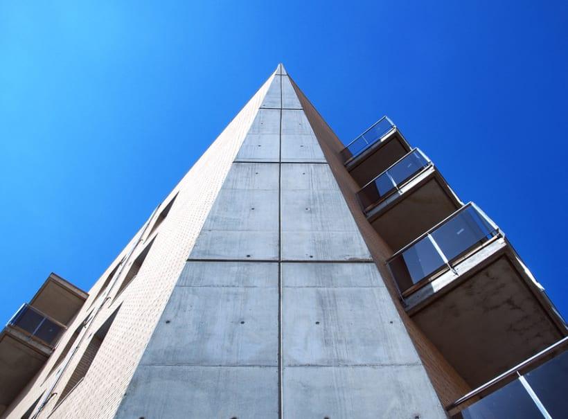 Fotografía industrial Construcciones Montiel 0