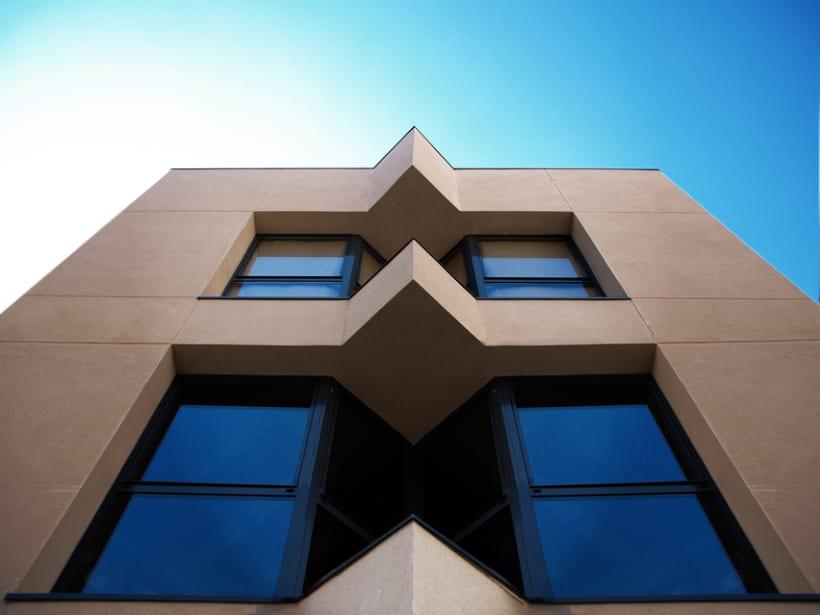 Fotografía industrial Construcciones Montiel 6