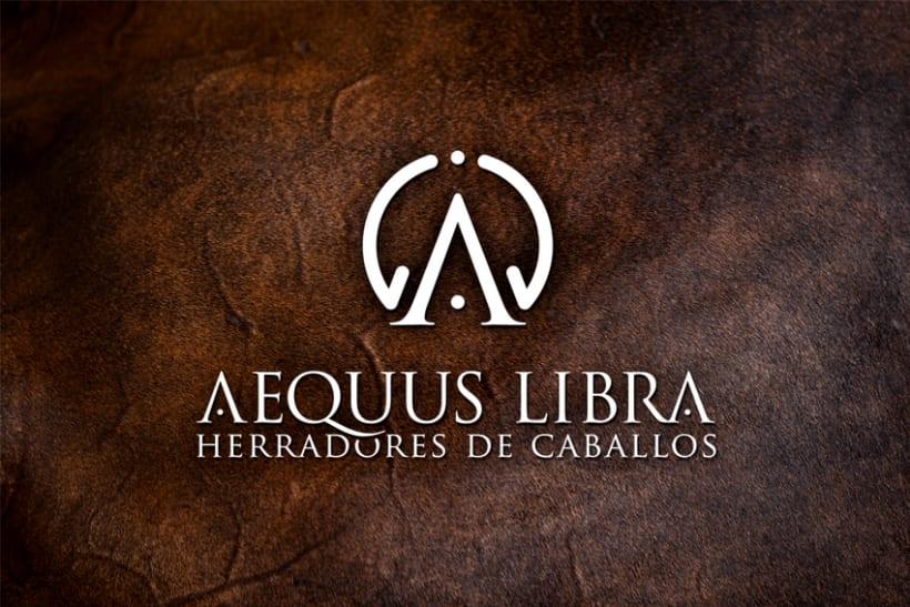 Aequus Libra 1