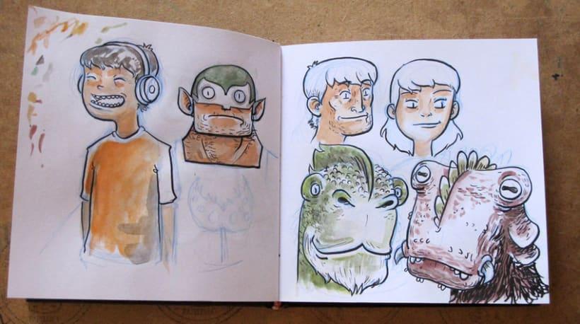 Mis Cuadernos 3