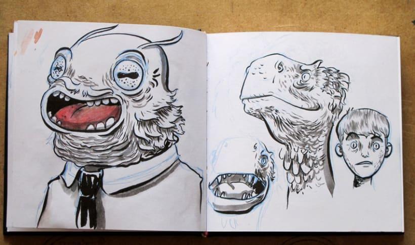 Mis Cuadernos 2