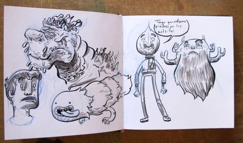 Mis Cuadernos 4