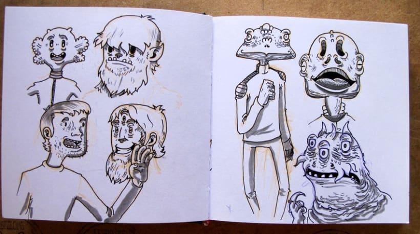 Mis Cuadernos 14