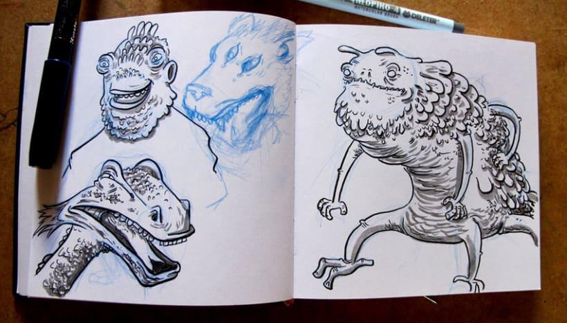 Mis Cuadernos 19