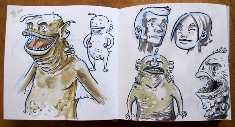 Mis Cuadernos 21