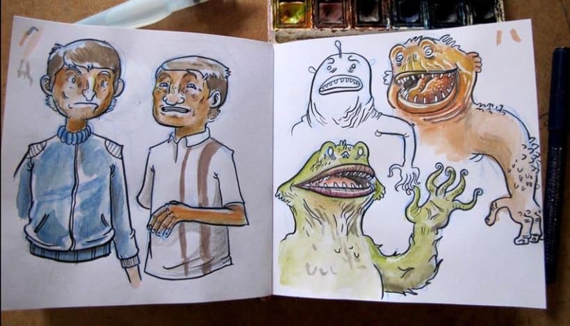 Mis Cuadernos 22