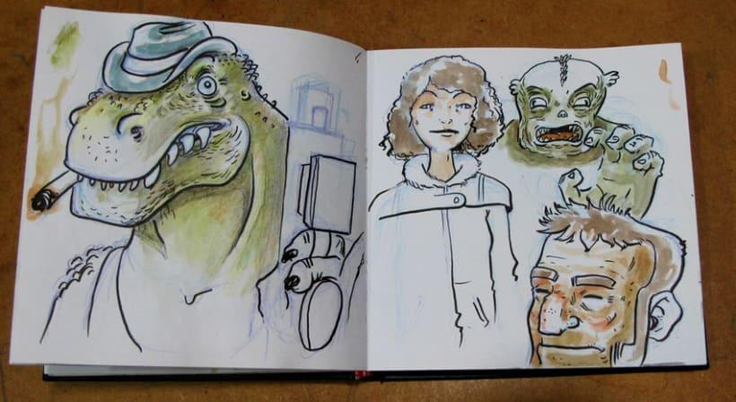 Mis Cuadernos 24