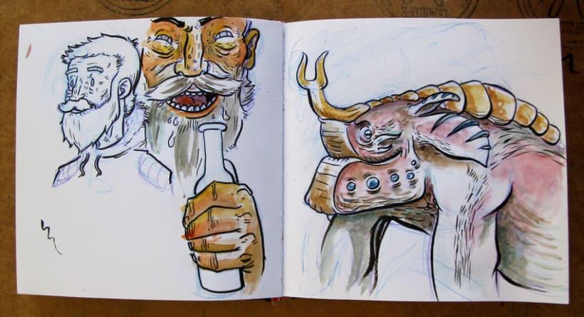 Mis Cuadernos 27