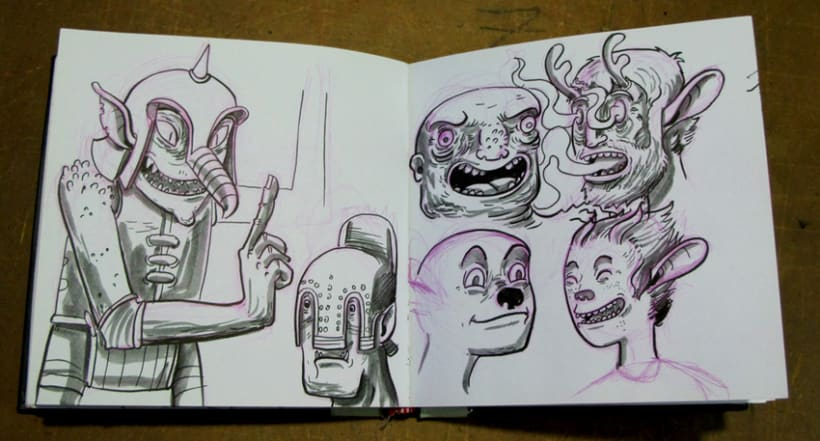 Mis Cuadernos 31