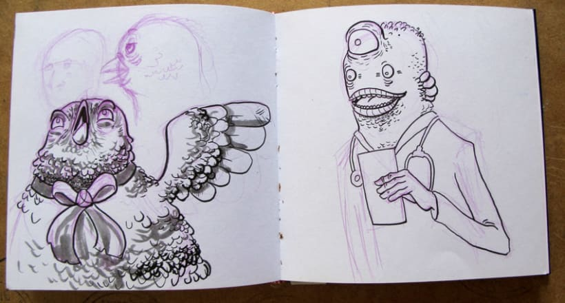 Mis Cuadernos 34