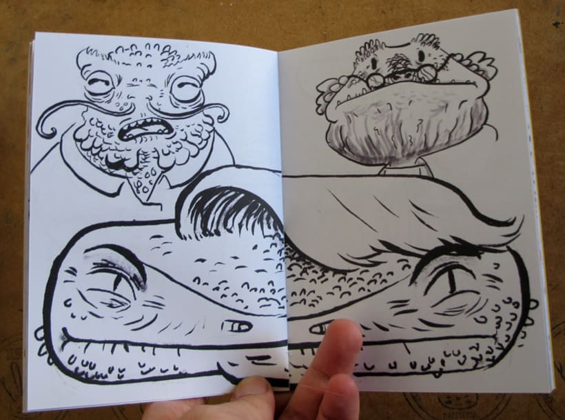 Mis Cuadernos 42