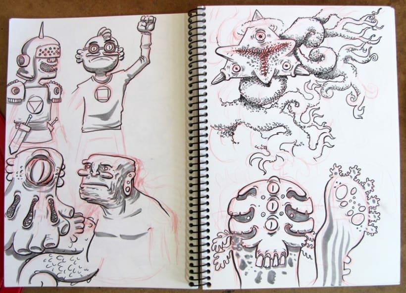 Mis Cuadernos 44