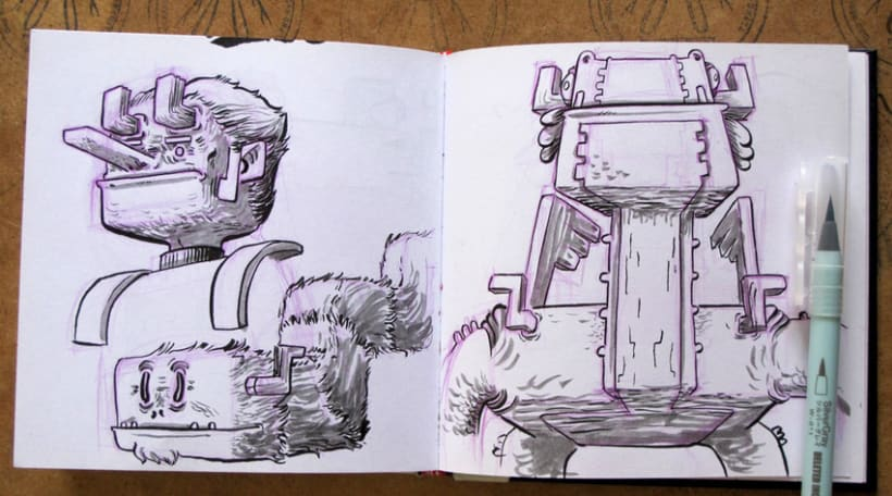 Mis Cuadernos 51