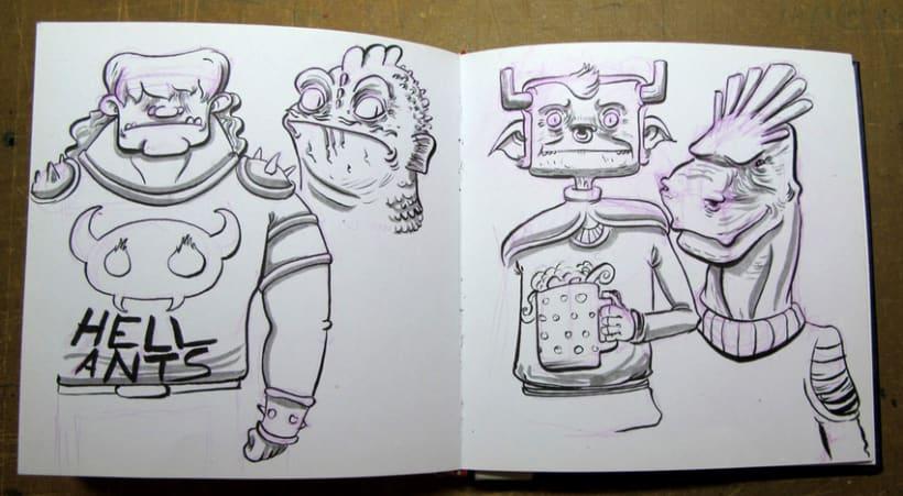 Mis Cuadernos 53