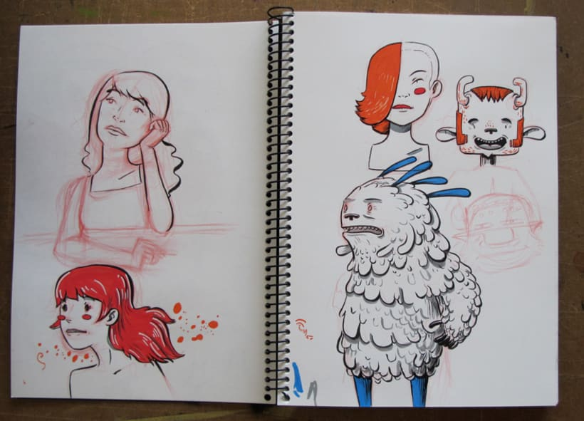 Mis Cuadernos 55