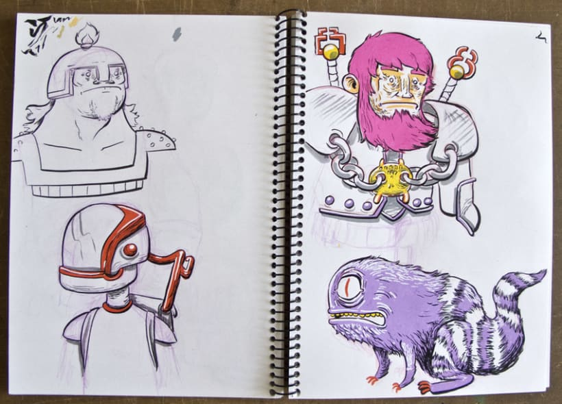Mis Cuadernos 59