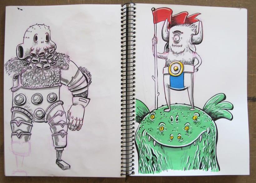 Mis Cuadernos 60