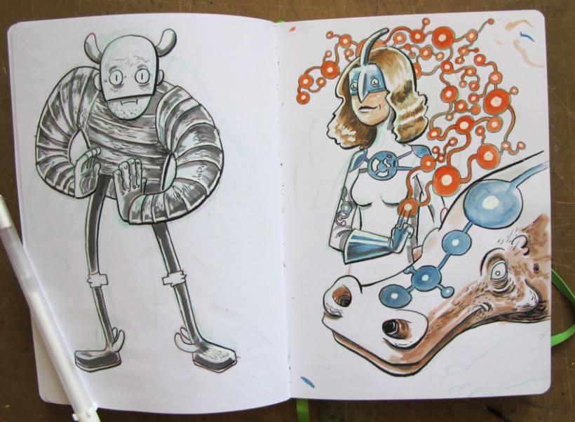 Mis Cuadernos 68