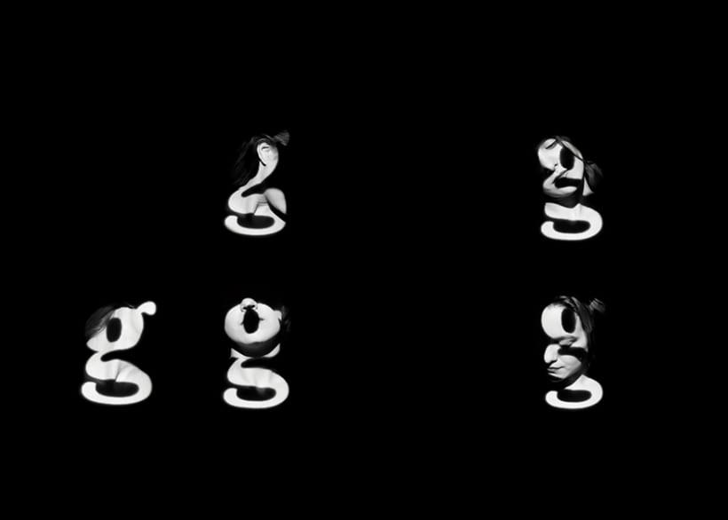 CUERPO TIPOGRÁFICO. Tipografía experimental 37