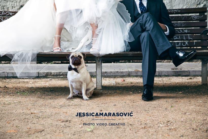 Jessica Marasovic Photo Video Creative // Weddings Promo Image  -1